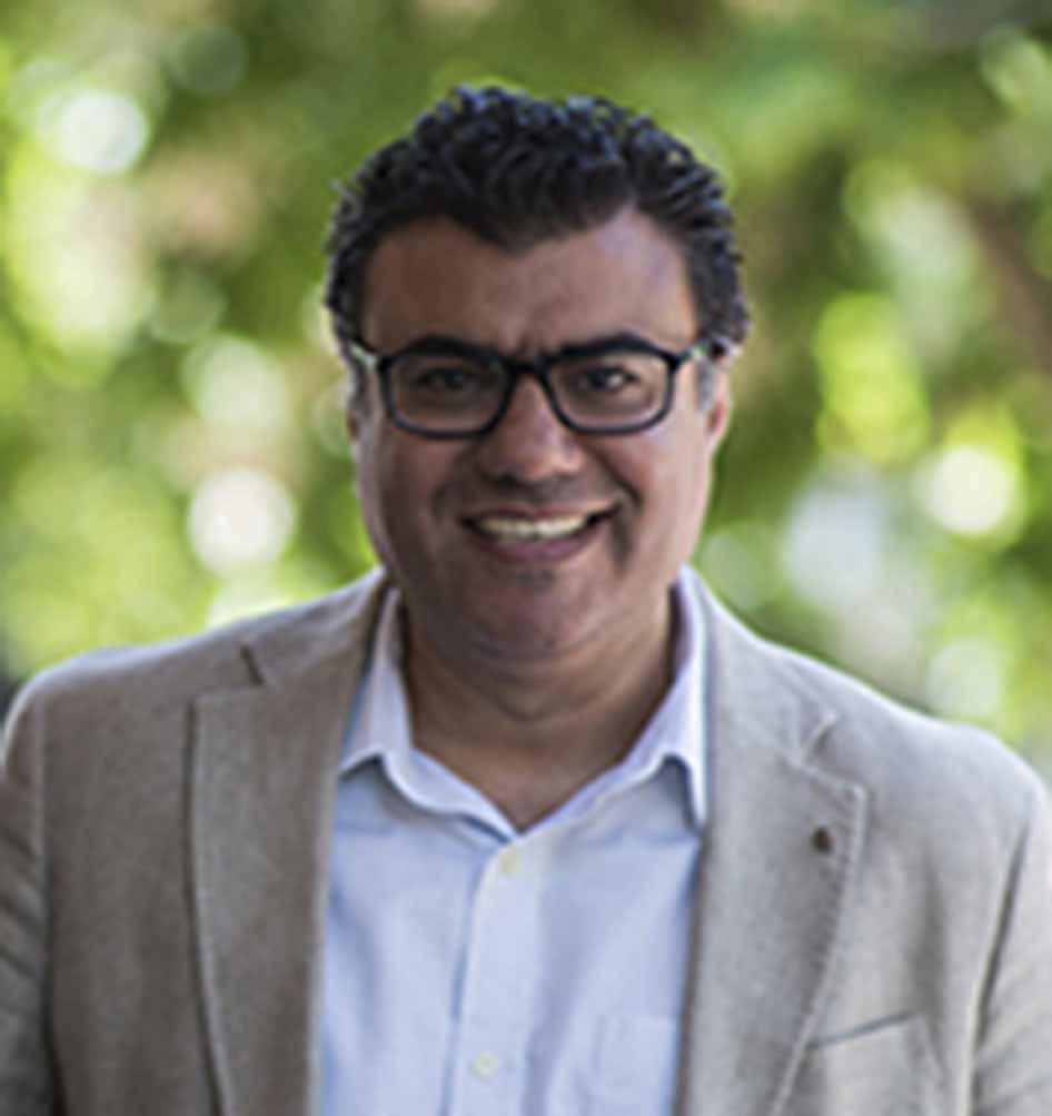 Dr. Wael H. Ahmed